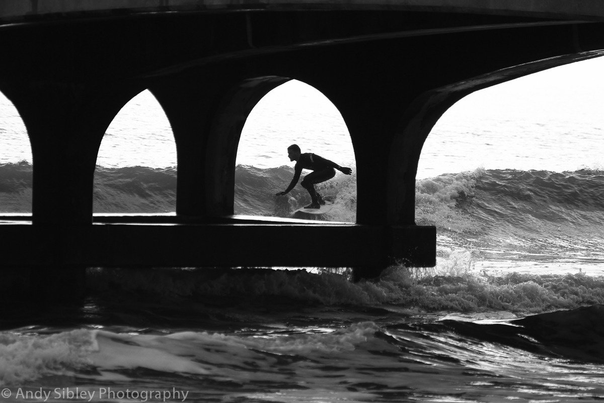 Andy S's photo of Bournemouth