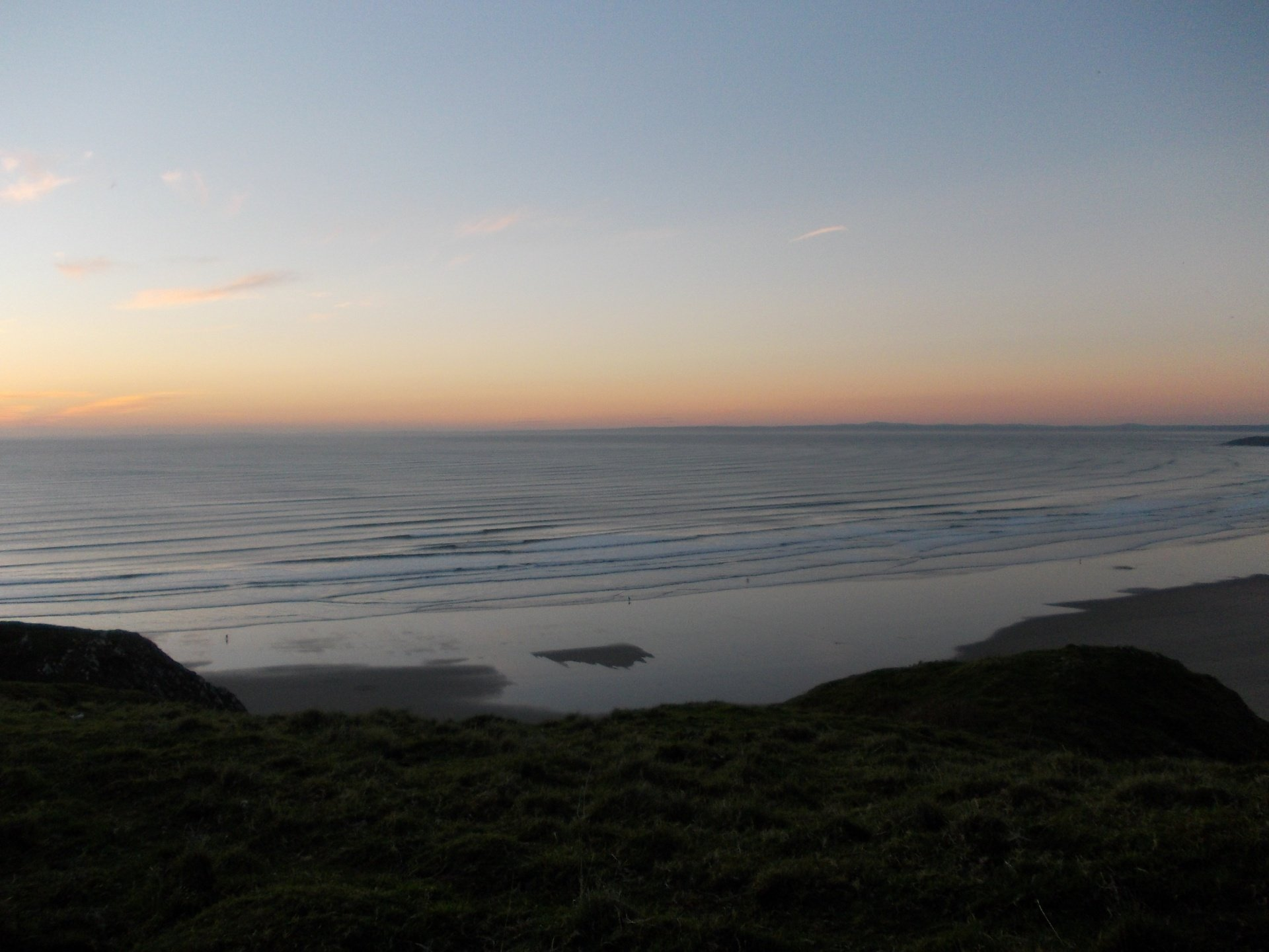ginge's photo of Llangennith / Rhossili