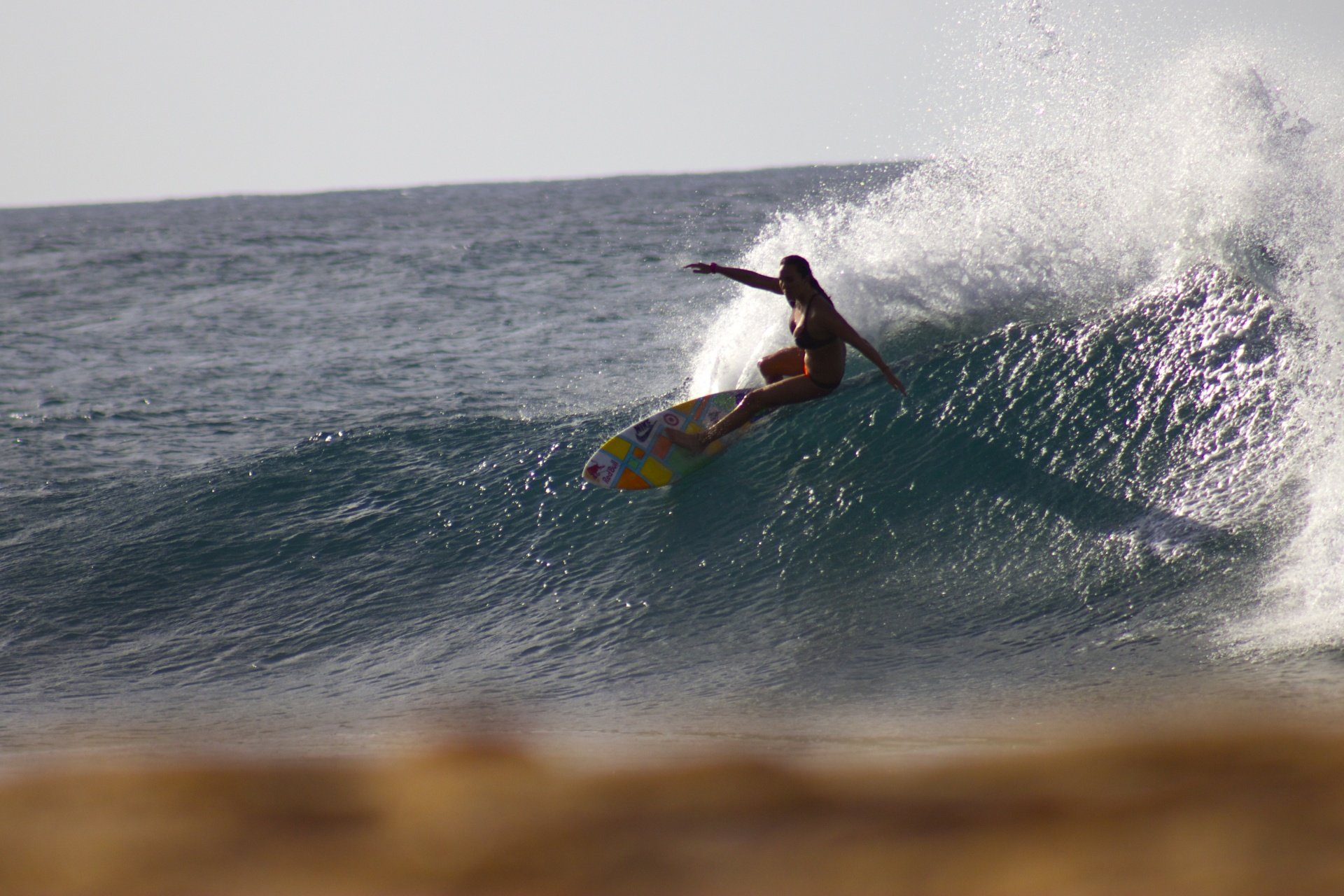 Brad Rochfort's photo of Off-The-Wall