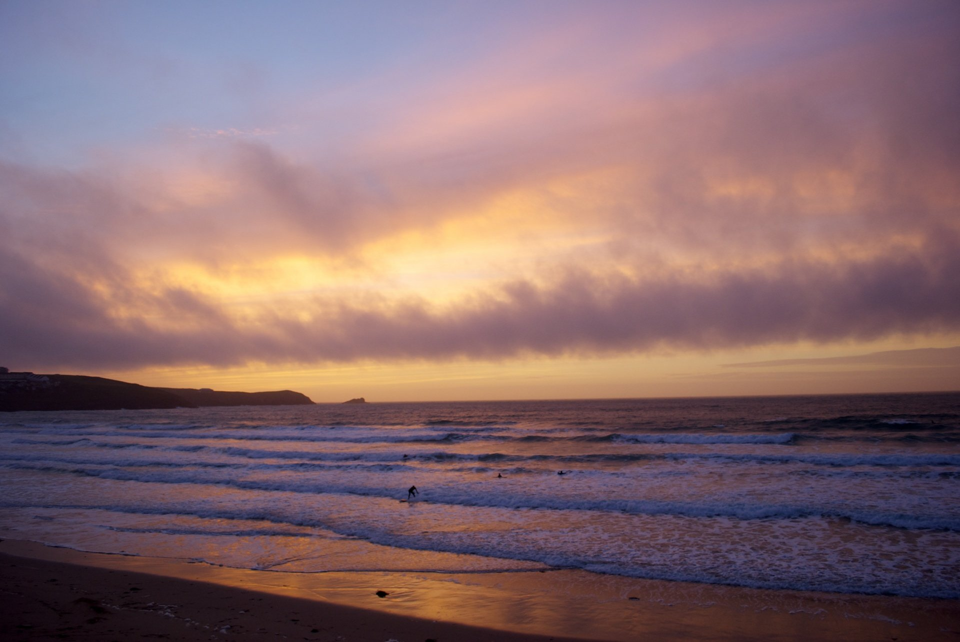 user266393's photo of Newquay - Fistral North