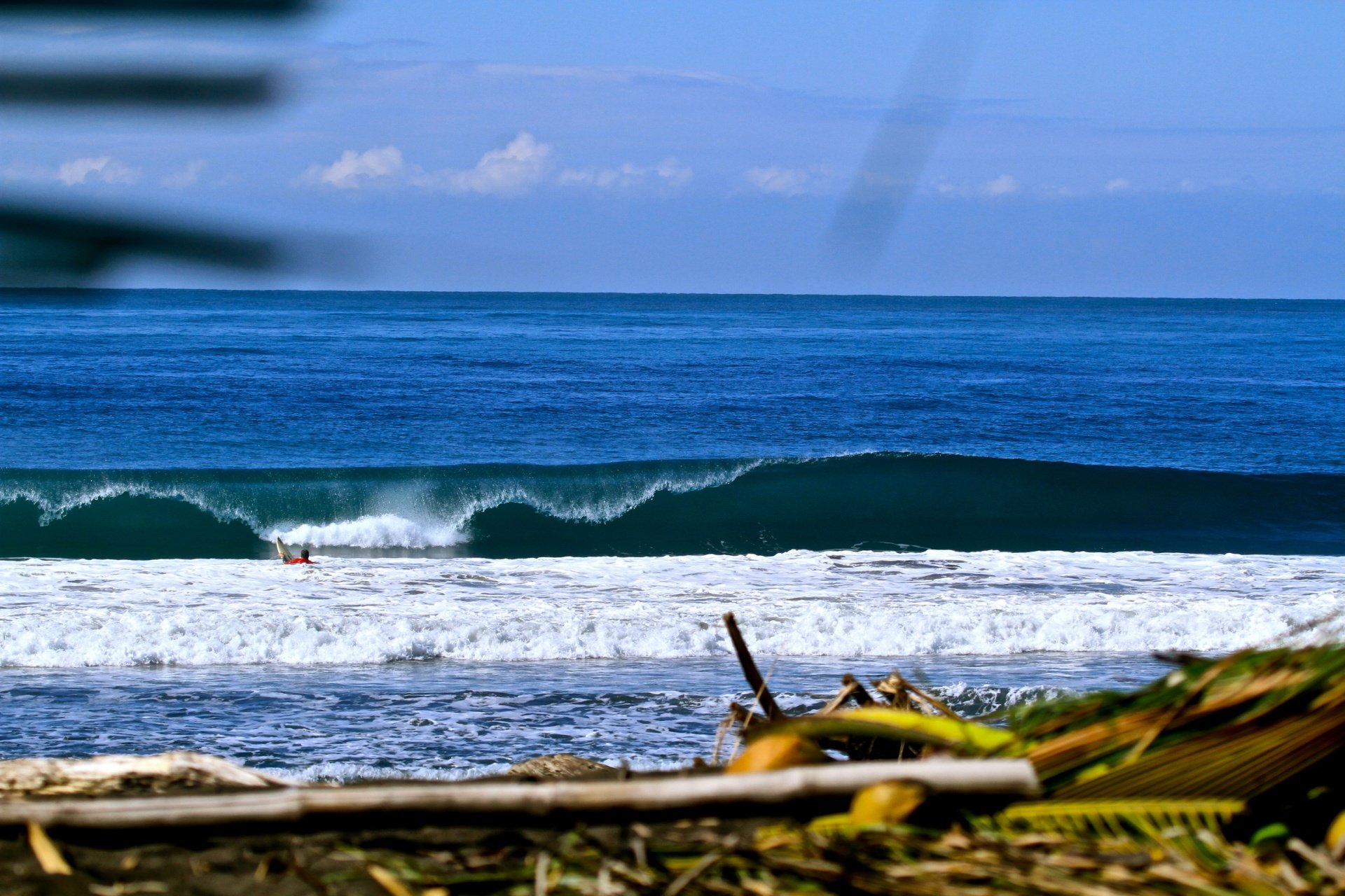 Surf The Earth CR's photo of Playa Hermosa