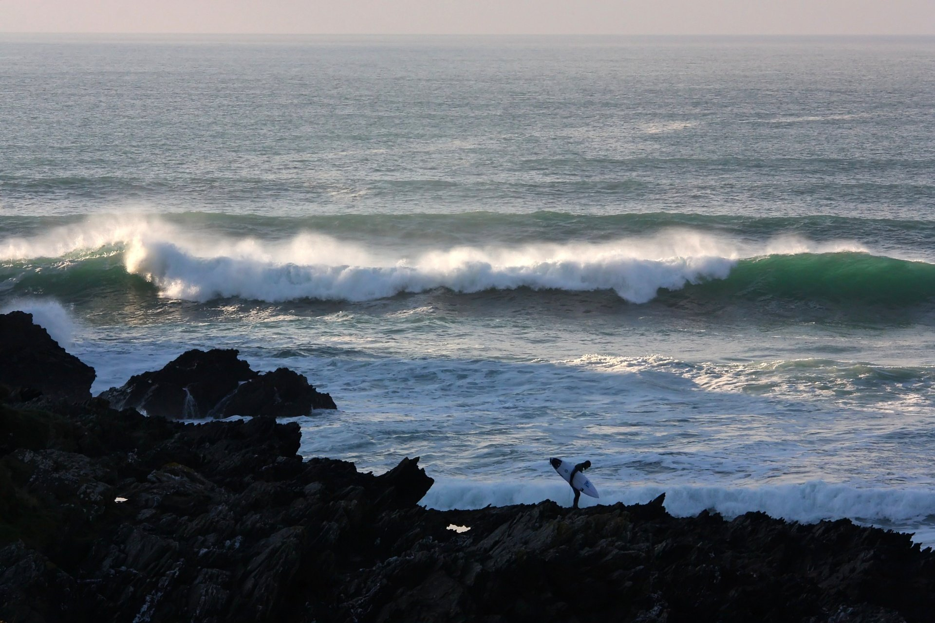 MarkM's photo of Newquay - Fistral South