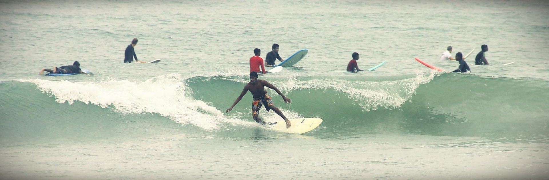 Showkath Jamal's photo of Kovalam / Covelong