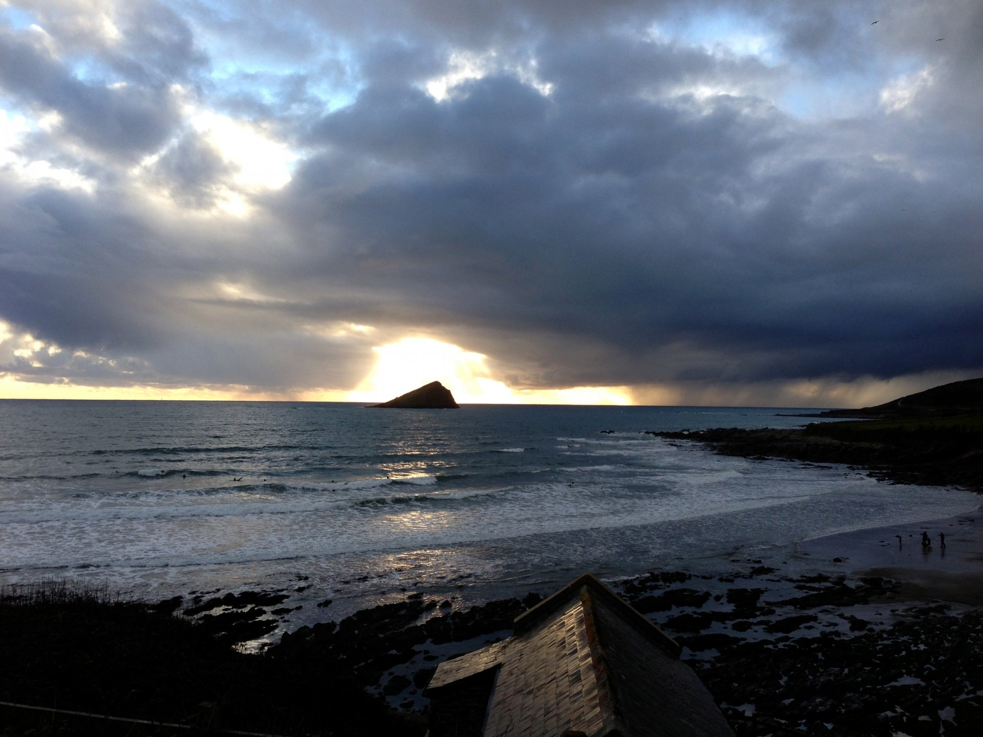 LukeHill's photo of Wembury