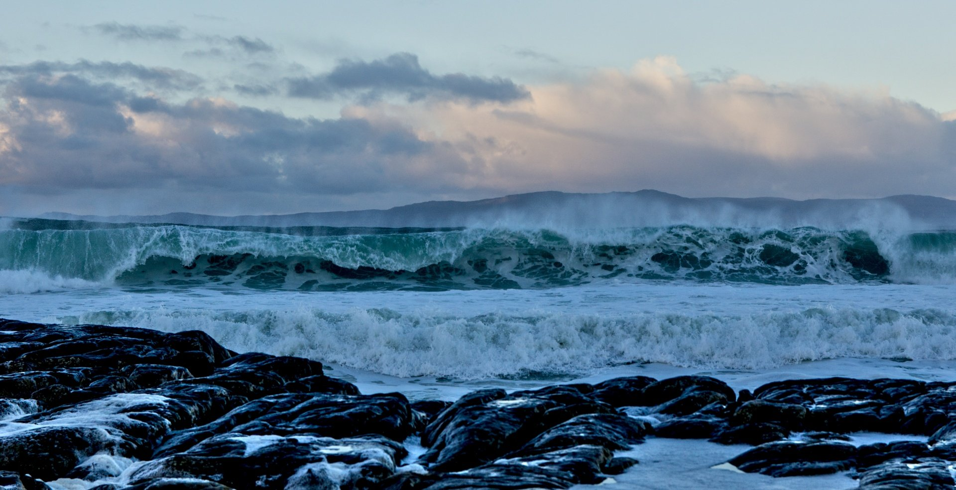 OShea photo.art's photo of Bundoran - The Peak