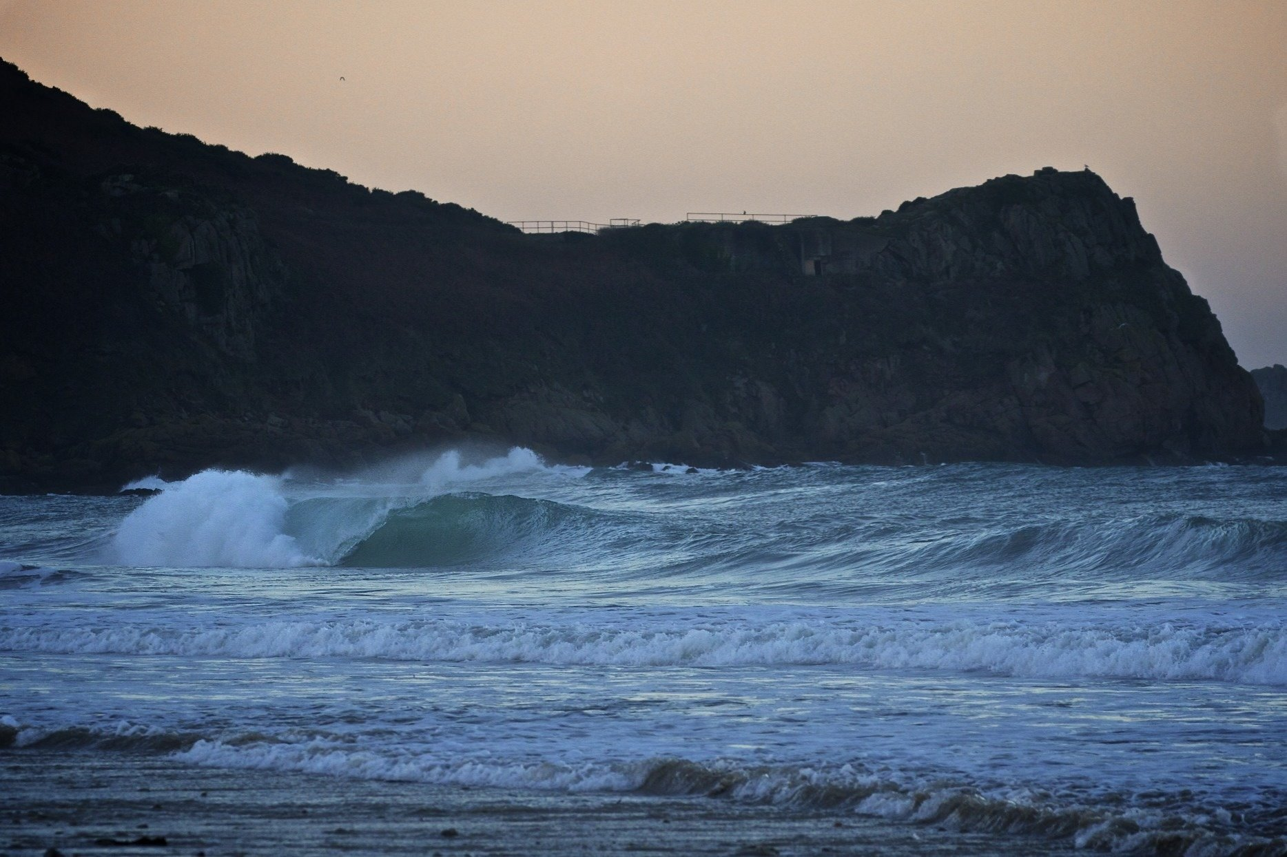 Nick Utting's photo of Jersey