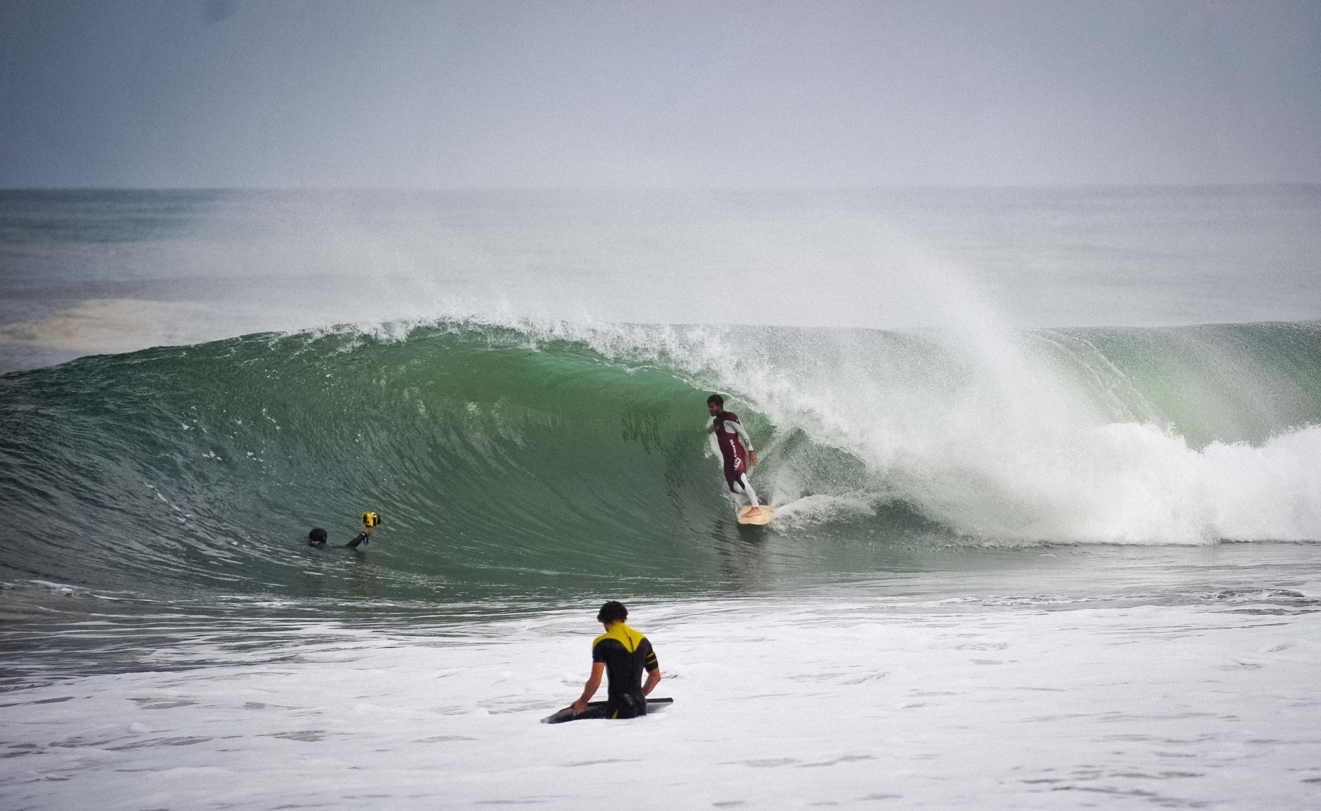 Johannes Stengel's photo of Hossegor (La Graviere)