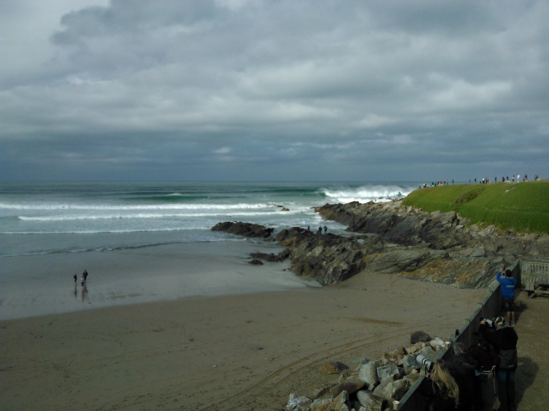 Wheely's photo of Newquay - Fistral North
