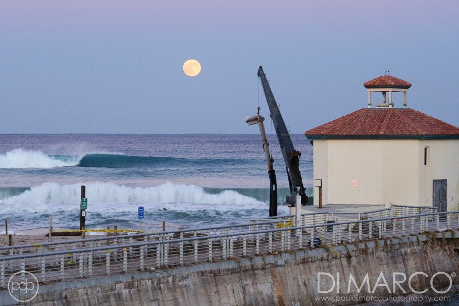 DiMarco's photo of Boynton Inlet