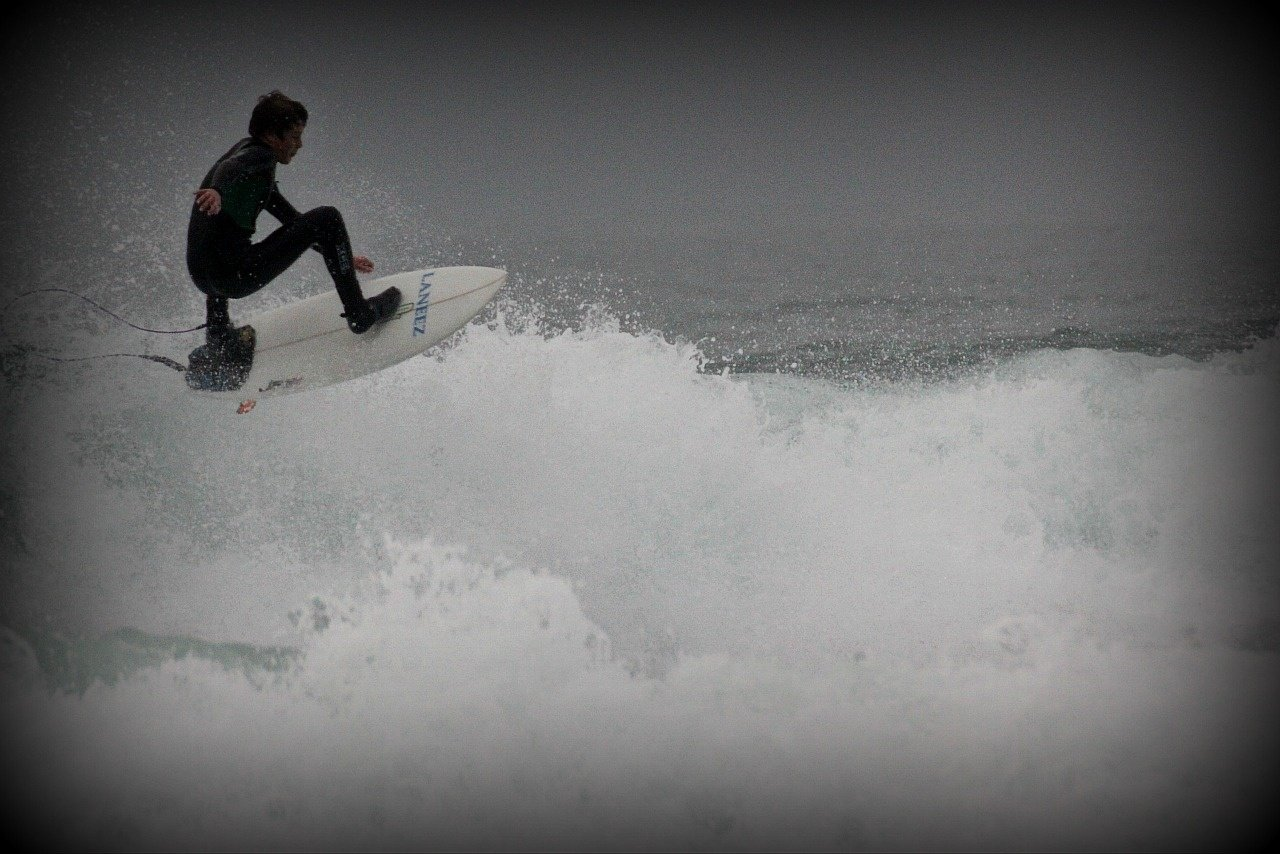 surfpics.co.uk's photo of Newquay - Fistral North