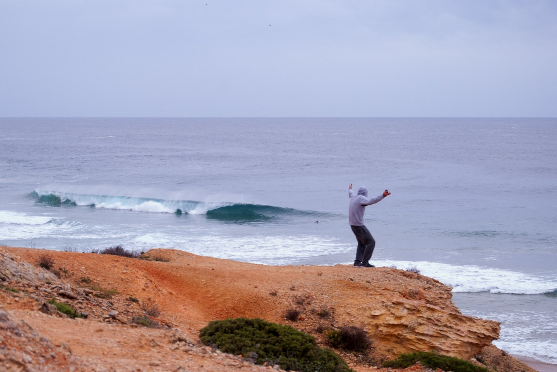 João Silva's photo of Sagres (Tonel)