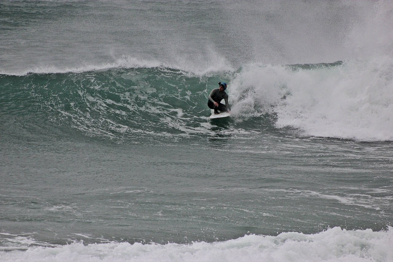 surfpics.co.uk's photo of Newquay - Towan / Great Western