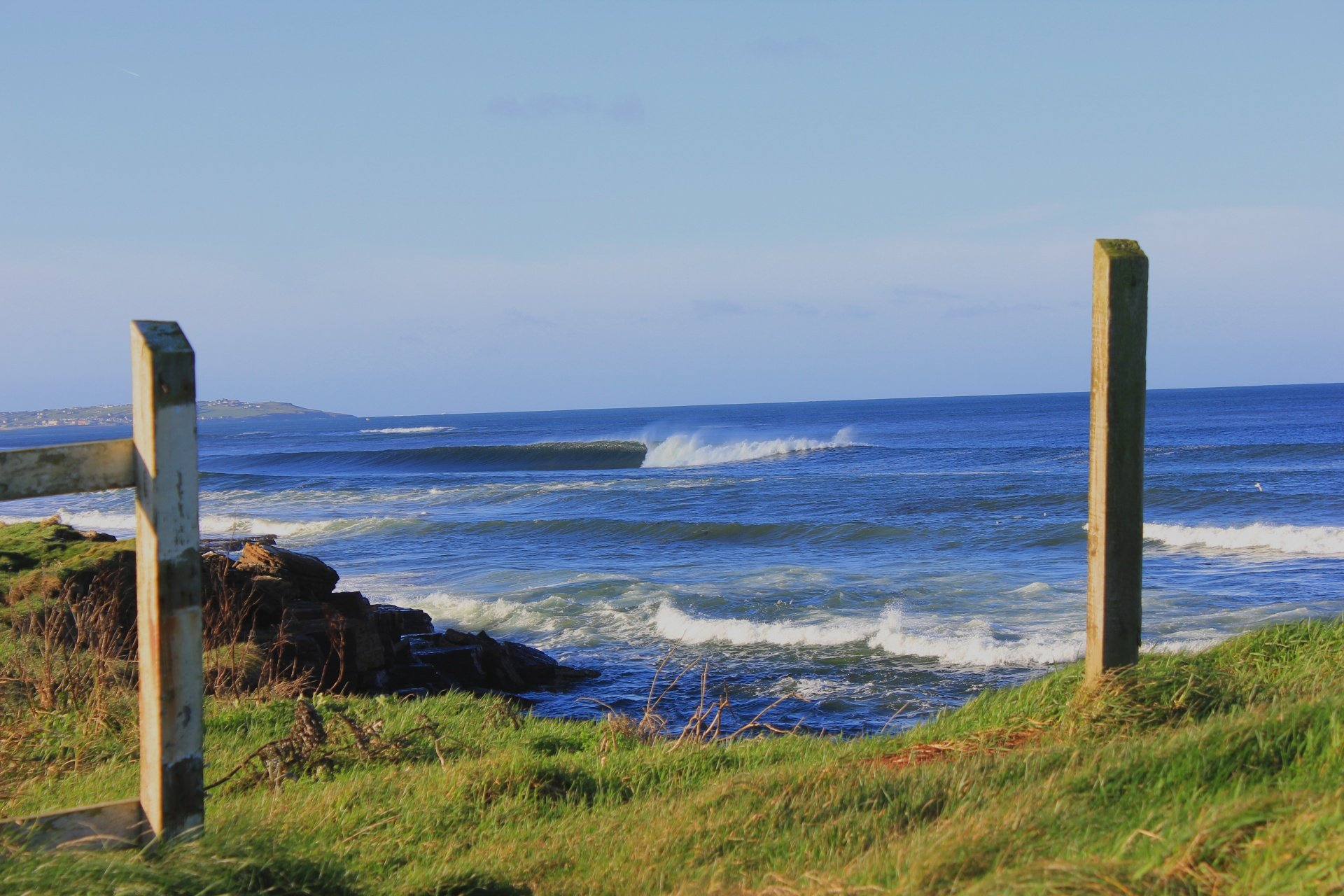 Brian Carey's photo of Bundoran - The Peak