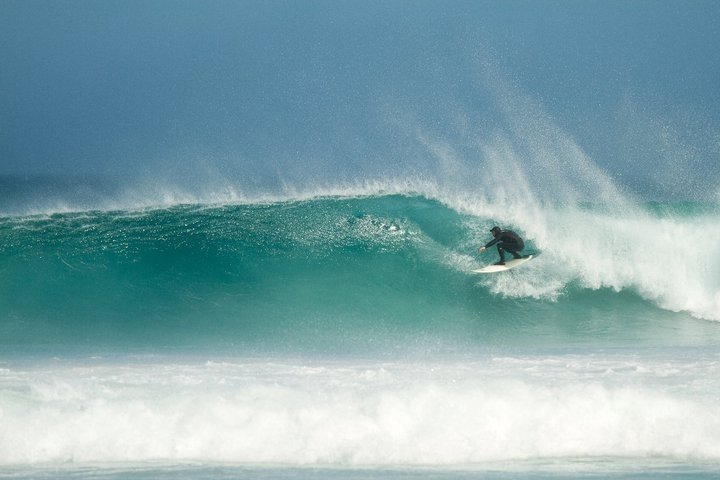 Stuart Swift's photo of Kommetjie