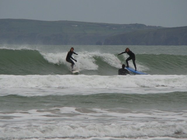 surf463's photo of Hells Mouth