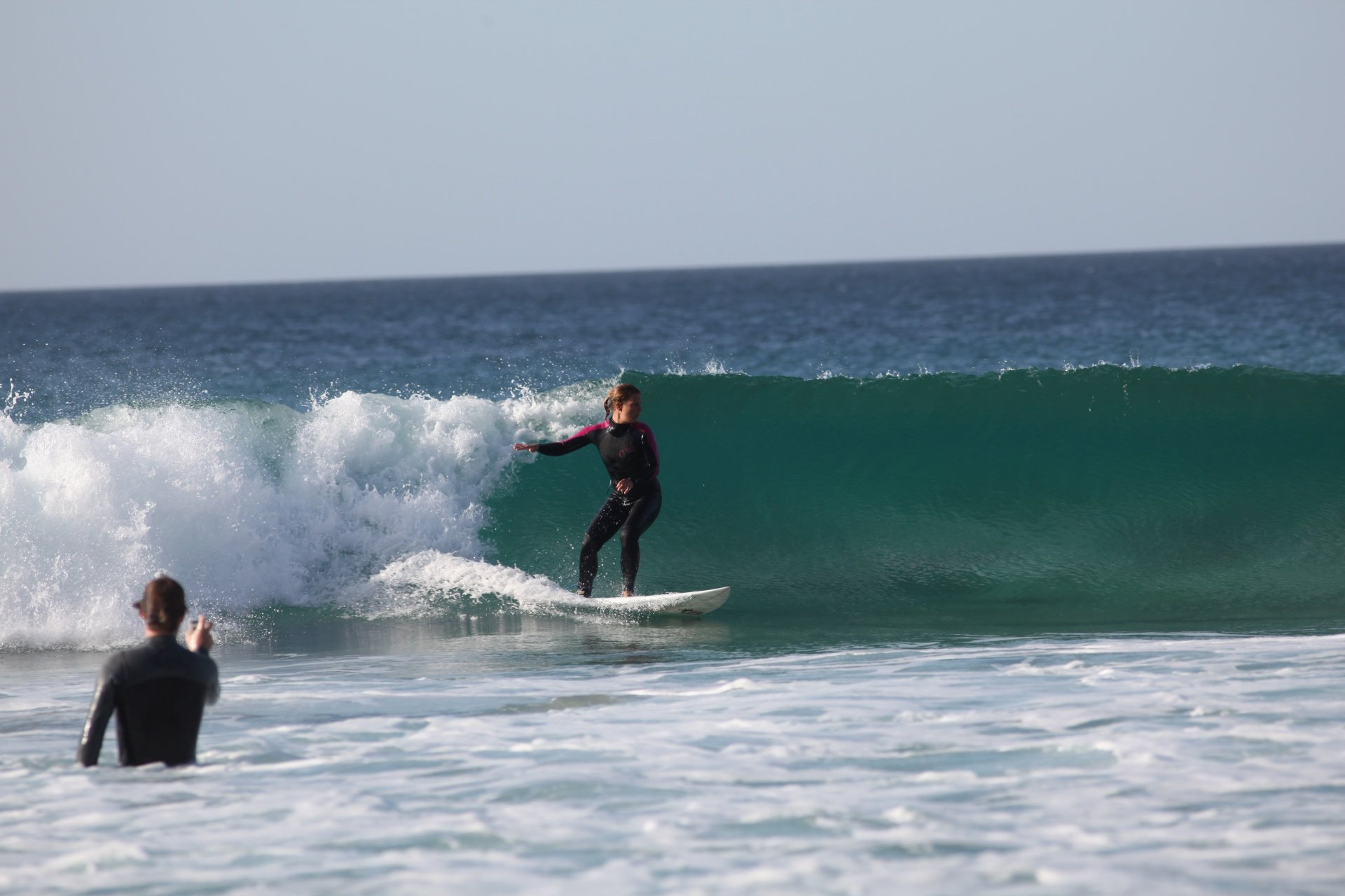 Aloha Surf Academy's photo of Cotillo
