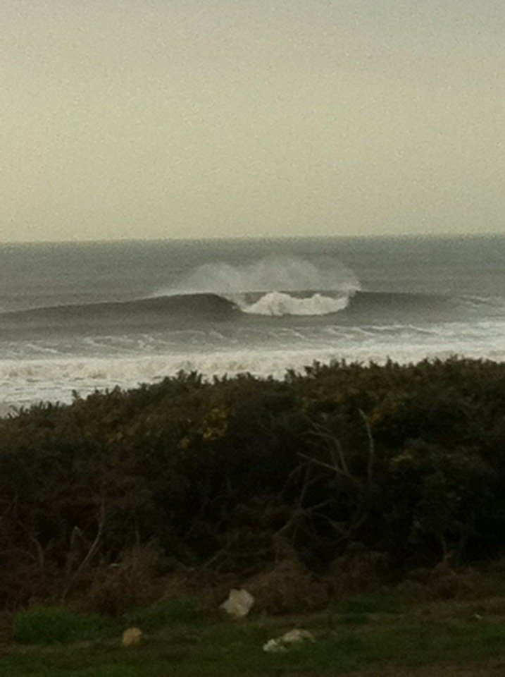 Sbt Surfboard Tracker's photo of Porthcawl - Rest Bay