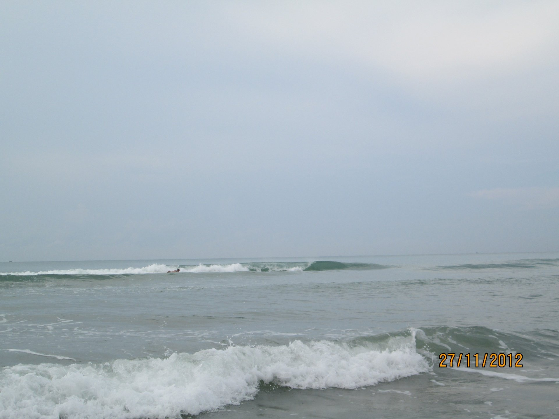 RAYONG -MAE RAMPHUNG BEACH SURF/ SCHOOL's photo of Rayong Mae Ramphung
