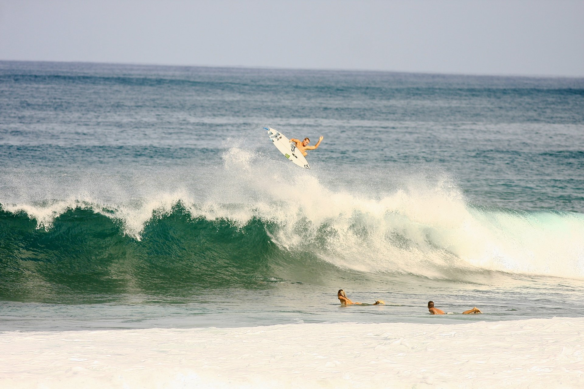 Mark Brown's photo of Off-The-Wall