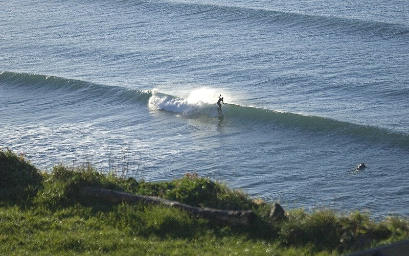 thesurfgallery's photo of Whitsand Bay