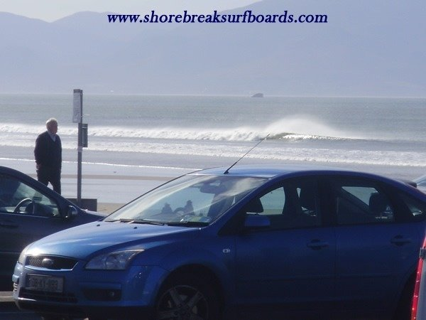 shorebreaksurf's photo of Banna Beach