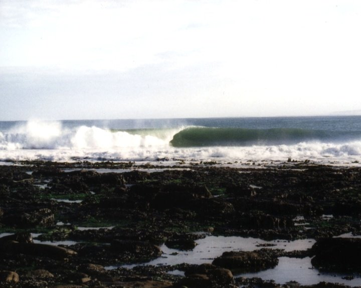 capetownsurfing's photo of Eland's bay
