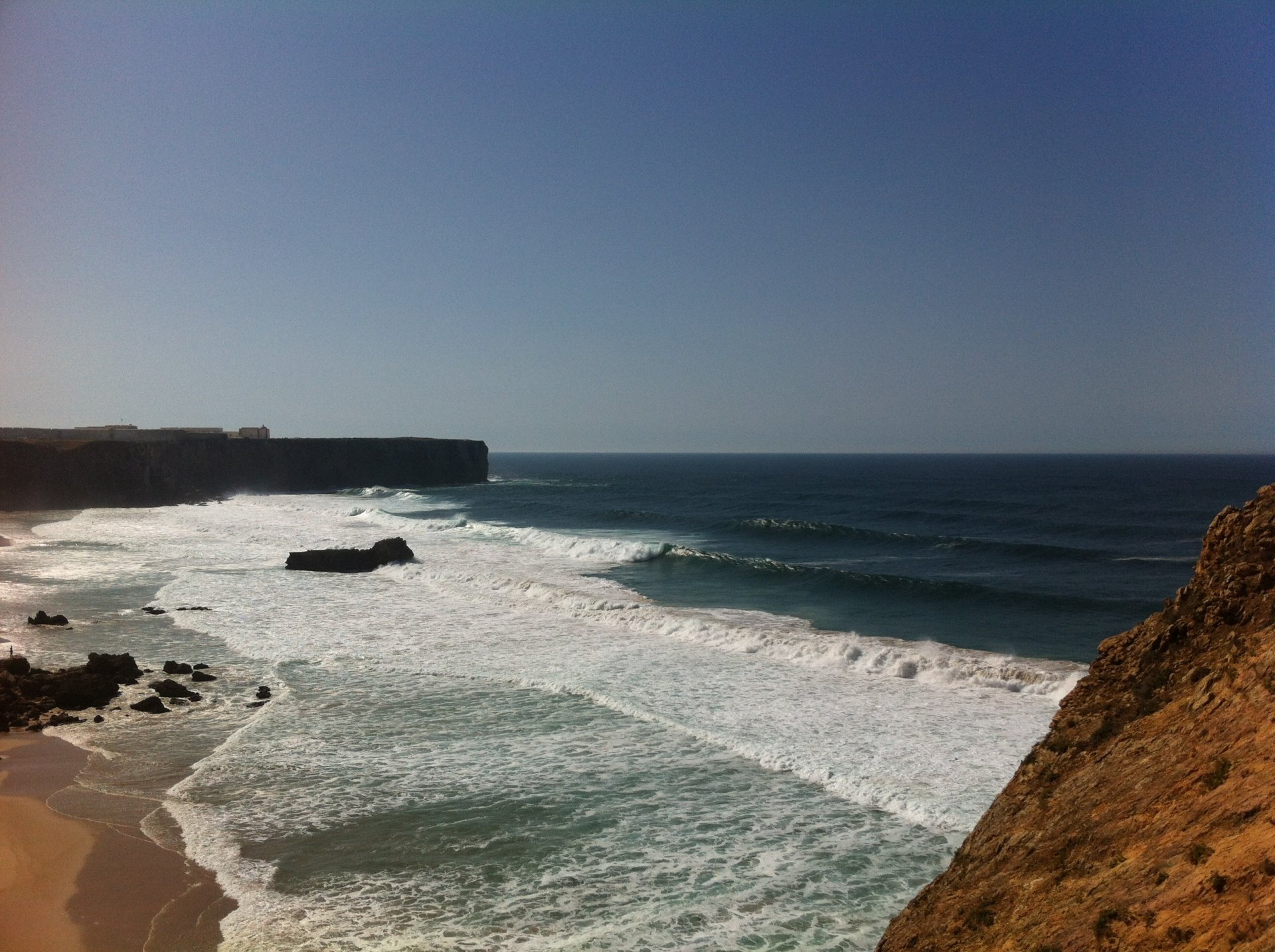 rjdunny's photo of Sagres (Tonel)