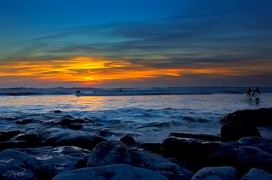 Laurieo Parker's photo of Porthcawl - Rest Bay