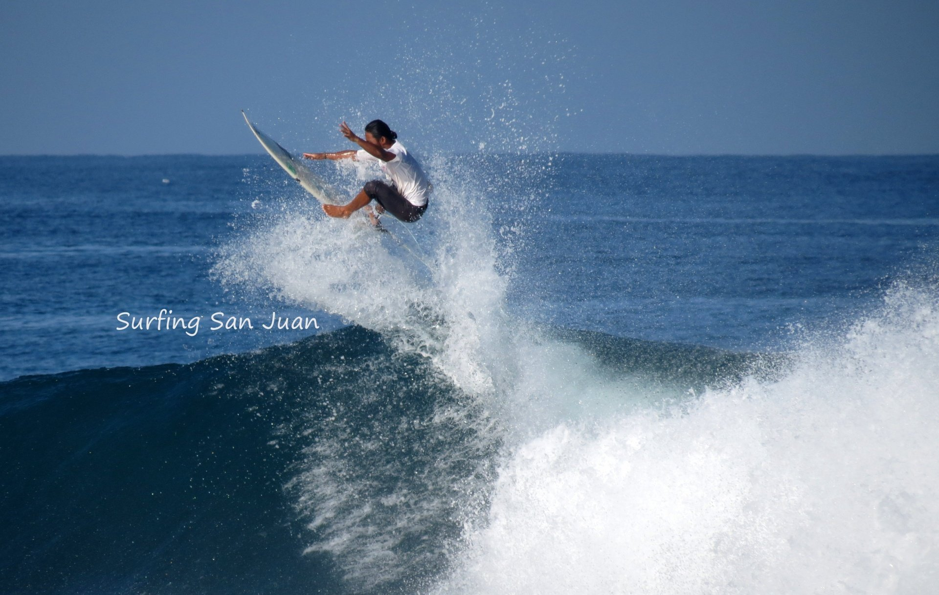 Surfing San Juan's photo of San Juan, La Union
