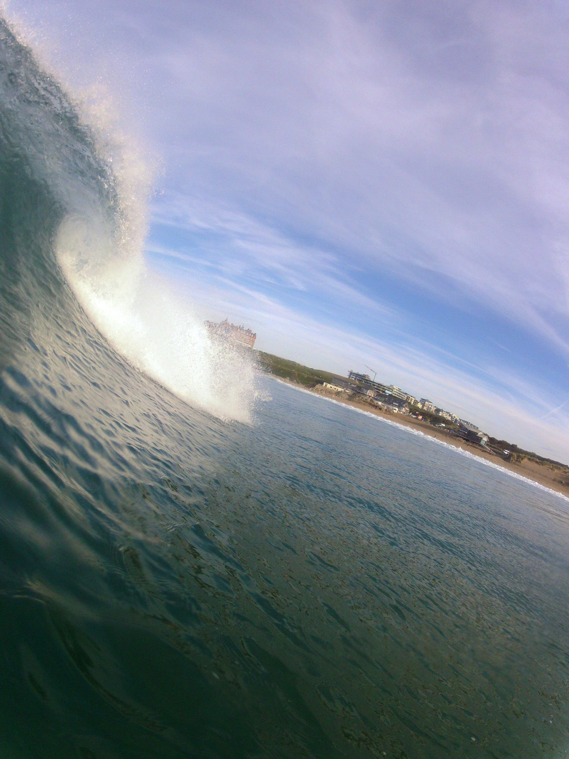 Allister George's photo of Newquay - Fistral North