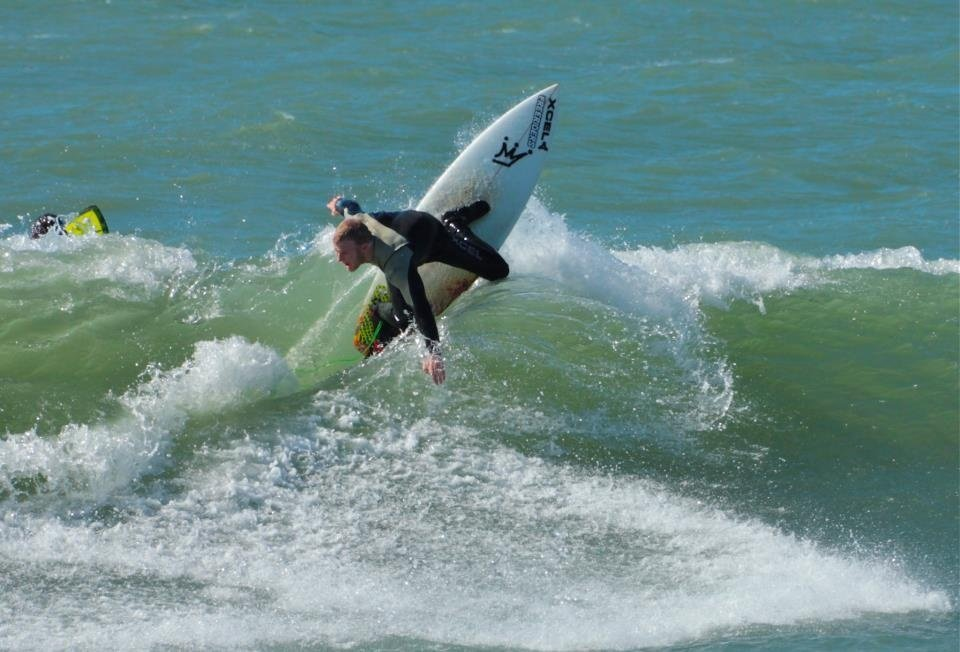 poostance's photo of Raglan