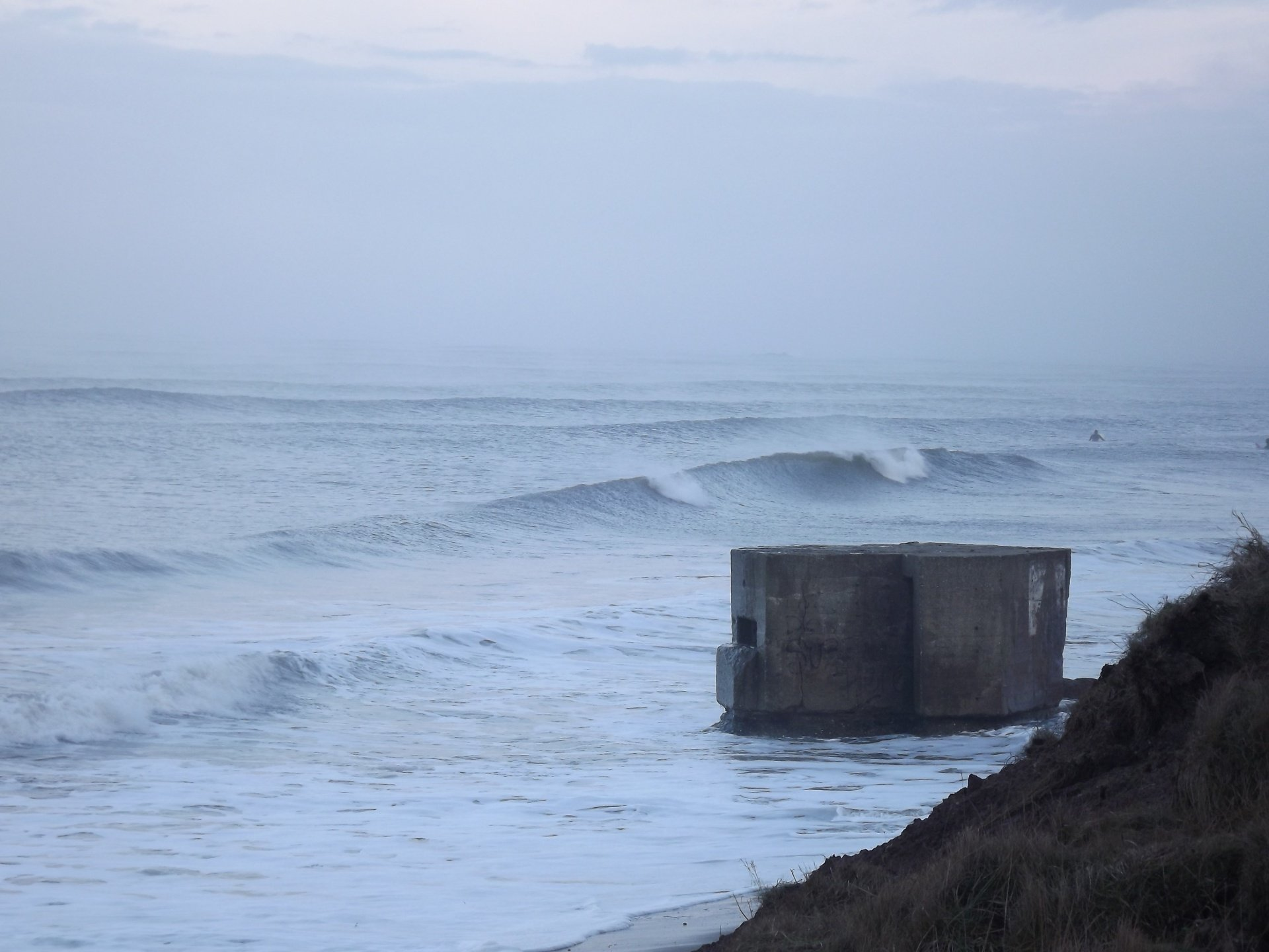 OdearDan's photo of Cayton Bay - Pumphouse