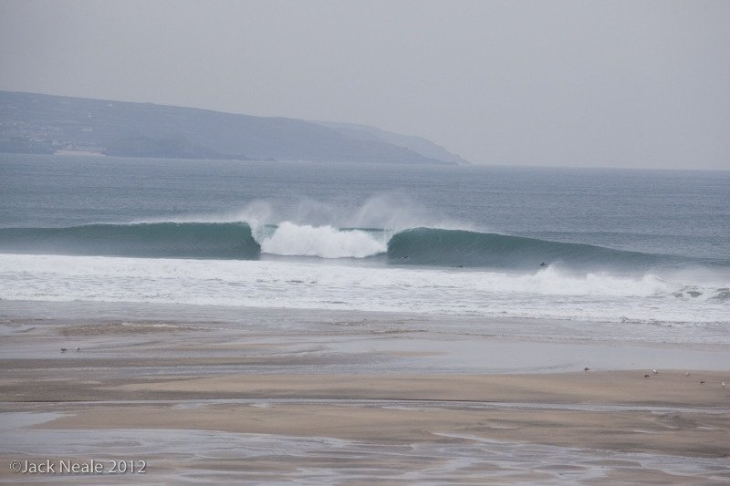 jackneale's photo of Godrevy
