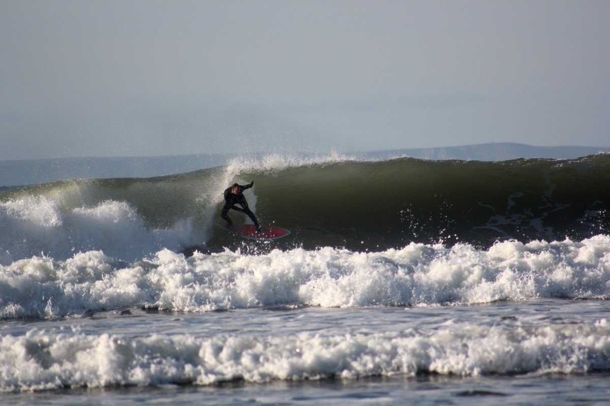 blackfish's photo of Croyde Beach