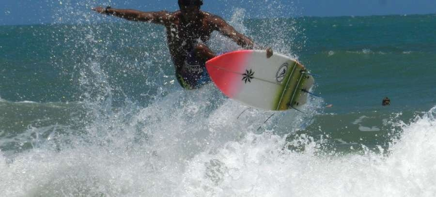 'Surf Camp Pipa''s photo of Futuro