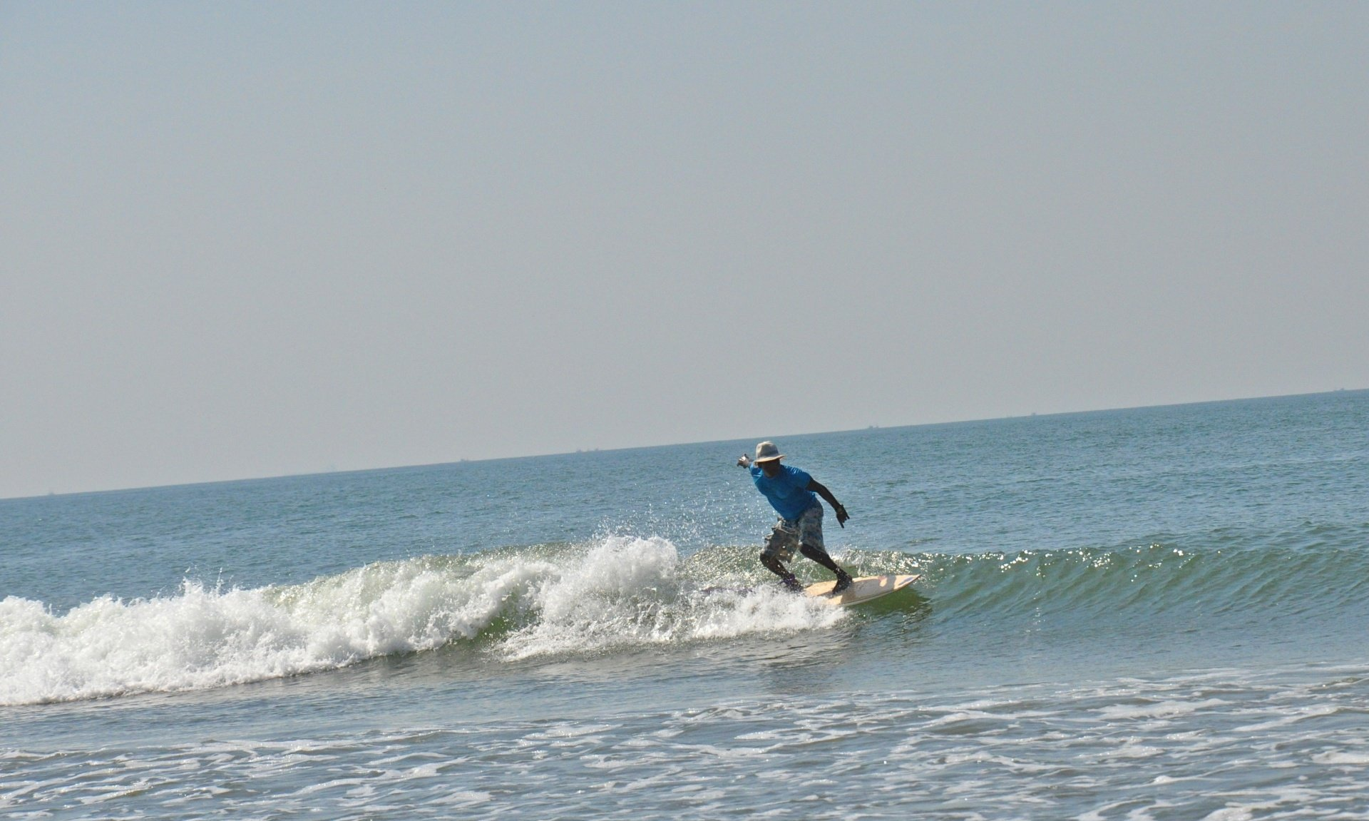 Goa Surf Aces's photo of Baga Beach