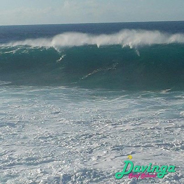 Davinga Surf School's photo of East Coast