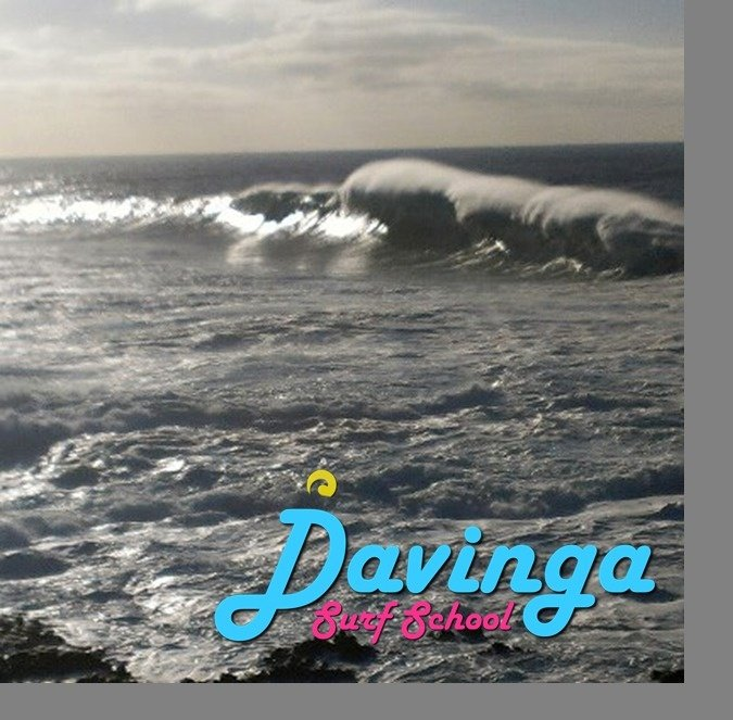 Davinga Surf School's photo of Las Salinas