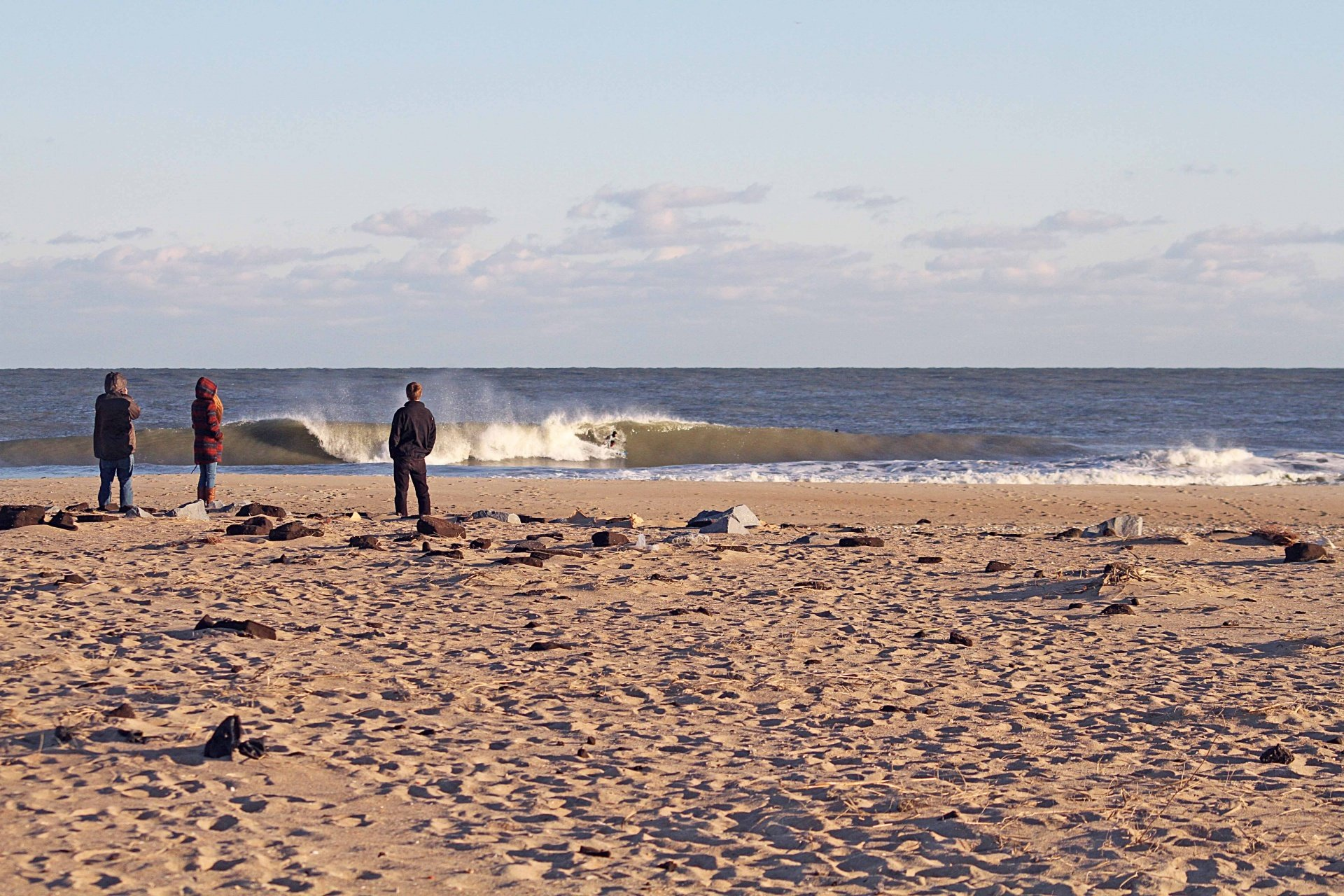 Clint's photo of Cape Hatteras