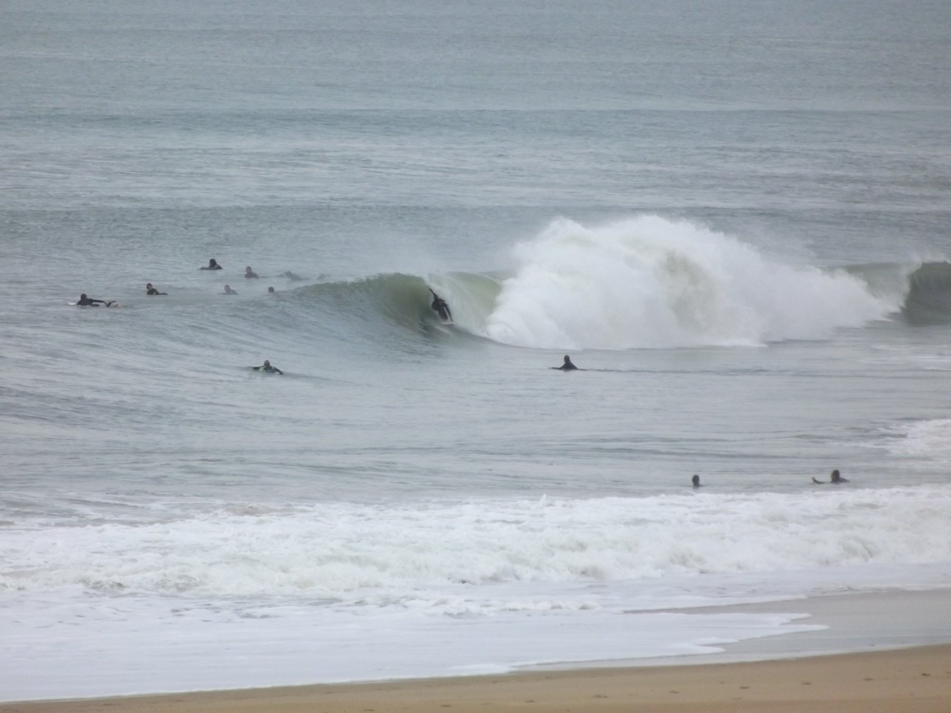 Secret Spot Lodge France's photo of Hossegor (La Graviere)
