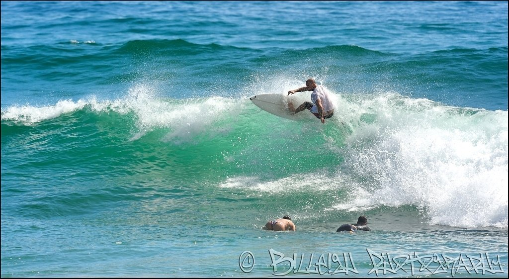 billeigh's photo of Burleigh Heads