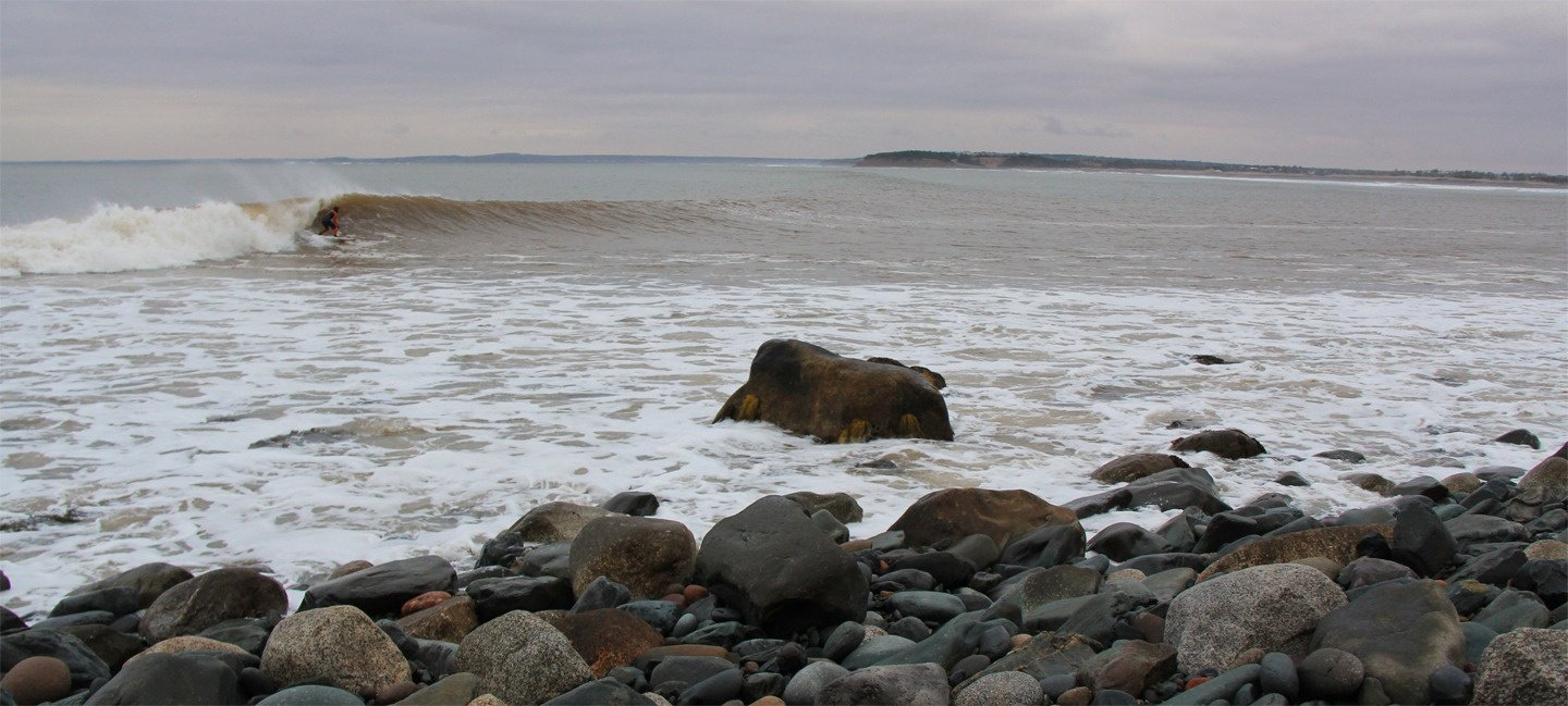 Michael Rossi's photo of Lawrencetown