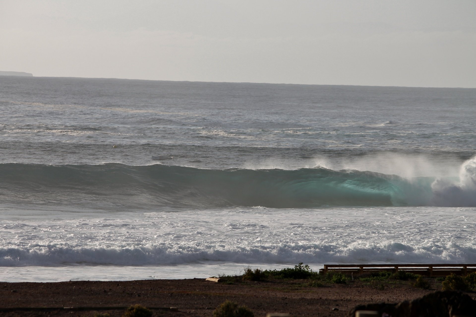 Ryan Watters's photo of El Confital