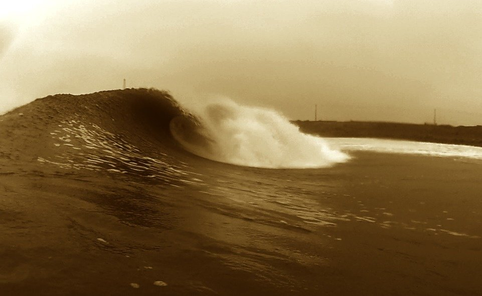 Andy Maws's photo of Redcar