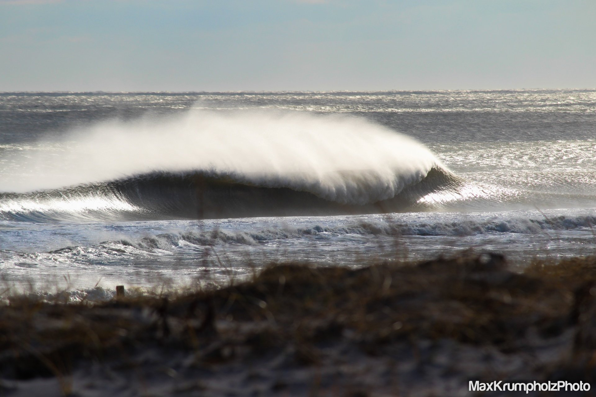 Max Krumpholz's photo of Surf City