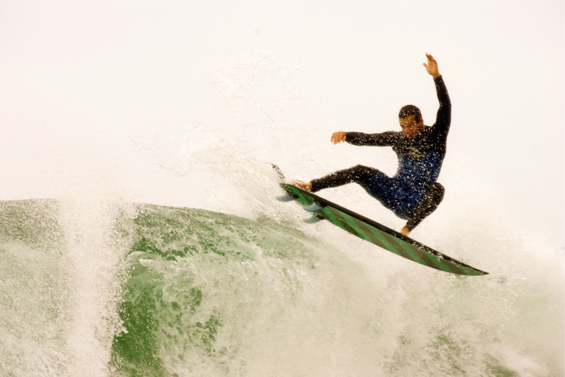 KEVIN OLSEN Plonka Surfboards's photo of Hossegor (La Graviere)