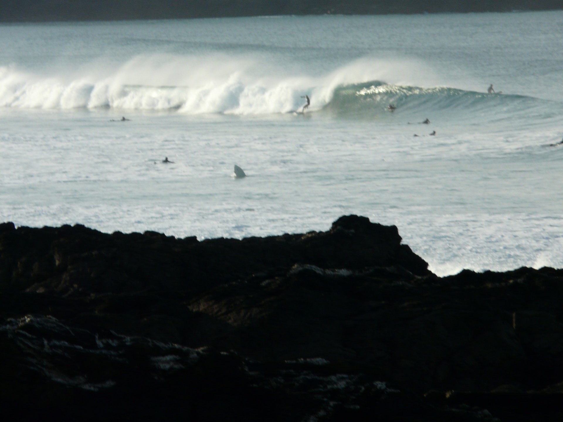 Christopher Quinn's photo of Newquay - Fistral North