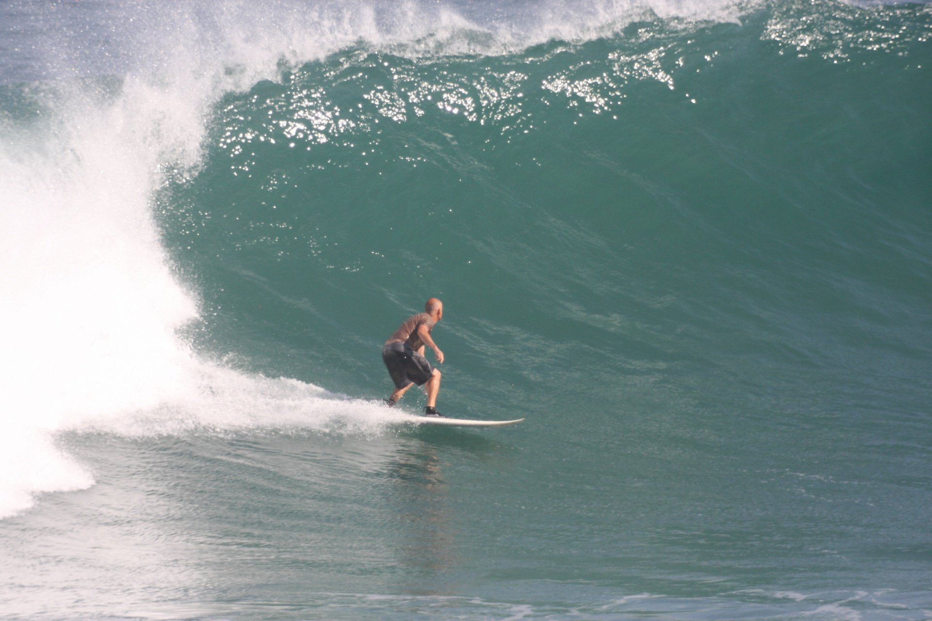 ENRIQUE LABORDE's photo of Uluwatu