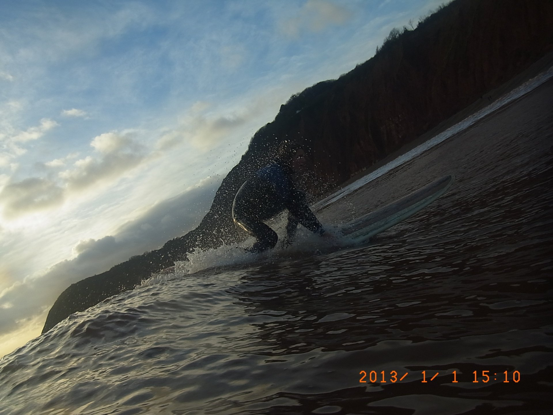 JKDA's photo of Sidmouth (Lyme Bay)