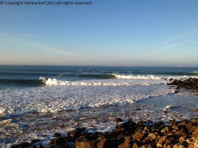 Sahara Surf's photo of Safi